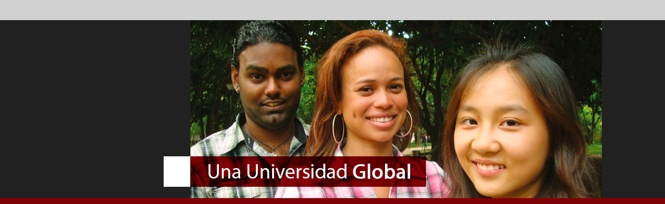 Una Universidad Global