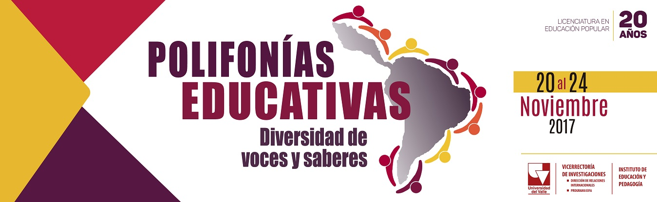 Polifonías Educativas